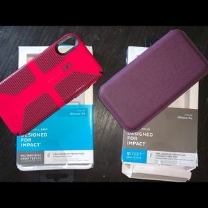Speck iPhone XR phone cases
